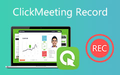 Klikněte na Záznam schůzky