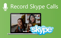 سجل مكالمات Skype