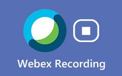 Nagrywanie Webex