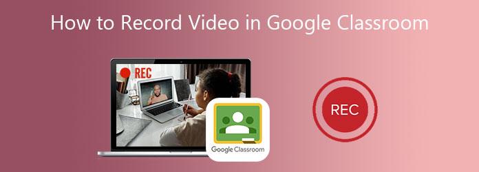 سجل Google Classroom