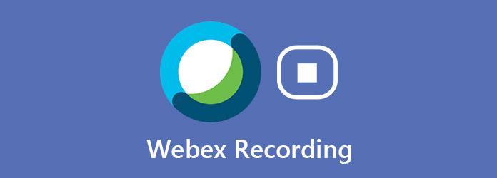 تسجيل Webex