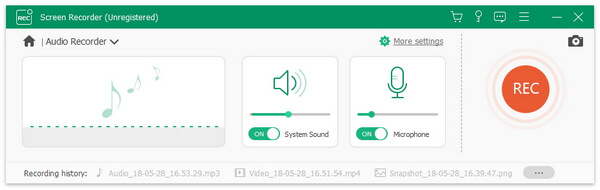 The Easiest Way to Download Music with Audio Downloader