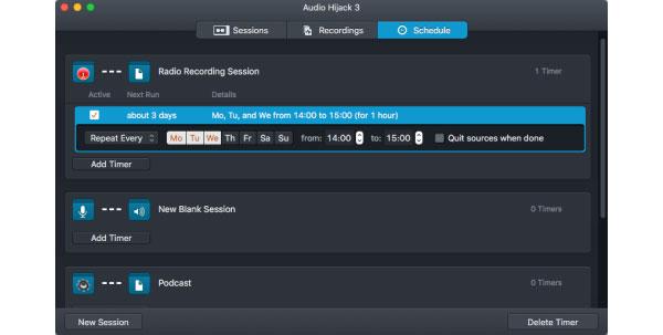 Audio Hijack Pro incelemesi
