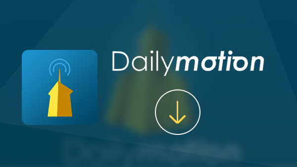 dailymotion downloader