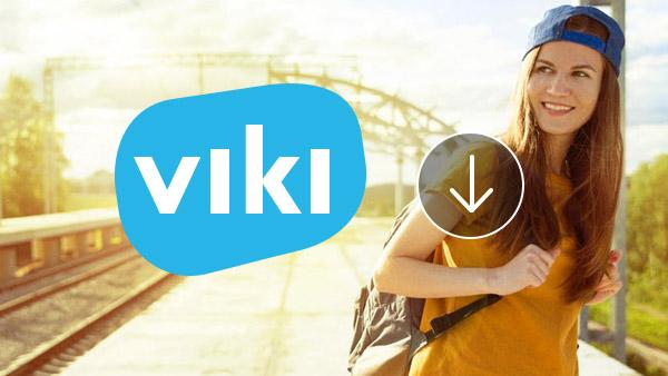 Hämta videor på Viki