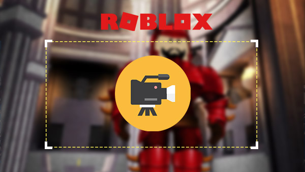 roblox video