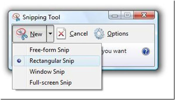 How to use Shortcuts to Take Screenshot on Dell Desktop
