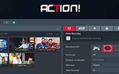 5 Best Action Screen Recorder Alternative di 2017