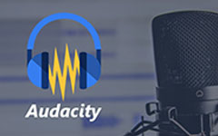 Audacity pro Mac alternativu