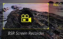 Alternativa allo Screen Recorder BSR