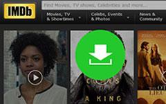 IMDb Yakalama