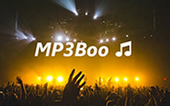 Vychutnejte si skladby z webových stránek pro bezplatné sdílení hudby jako MP3Boo