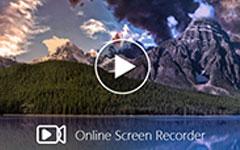 オンラインスクリーンレコーダー