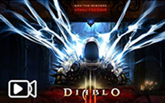Registra Diablo 3 GamePlay