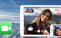 Enregistrer des appels FaceTime sur iPhone, iPad, Mac et Windows