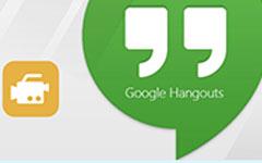 Nahrajte videohovor Google Hangout v HD