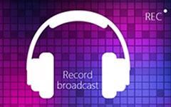 سجل راديو