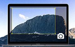 3 Farklı Yöntemlerde Mac'te Ekran Kepçesi