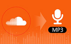 SoundCloud en MP3