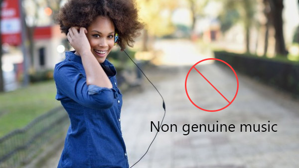 Ladda ner icke-upphovsrättsskyddat musik gratis