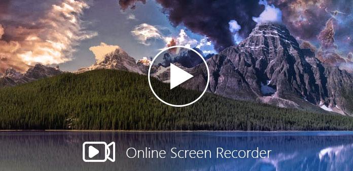 Online rekordér obrazovky