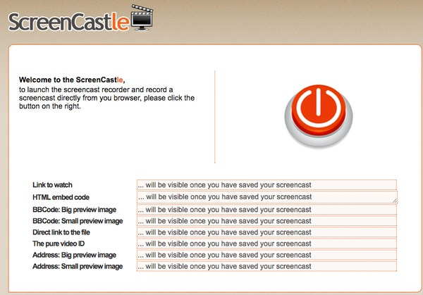 Screencastle