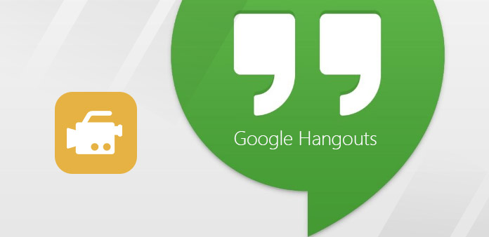Record Google Hangout Video Call in HD