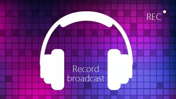 Kayıt Radyo