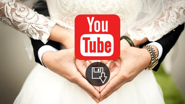 YouTube videók mentése