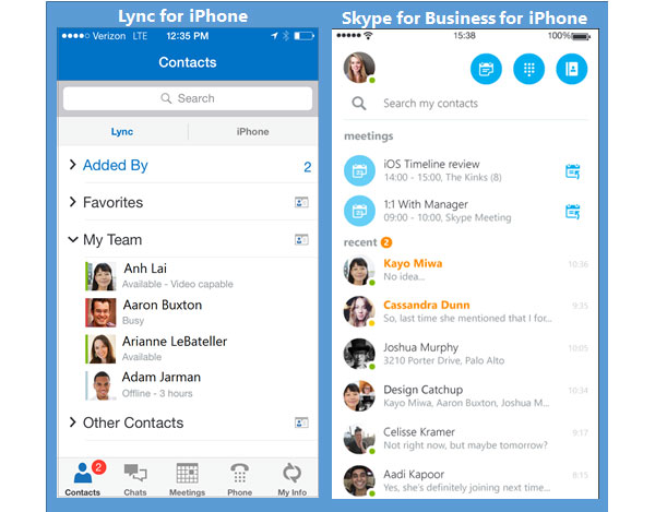 Skype-for-Business