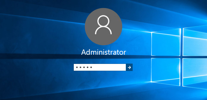 Top 5 Methods to Run Your Windows with Administrator Password and Account as Standard Users