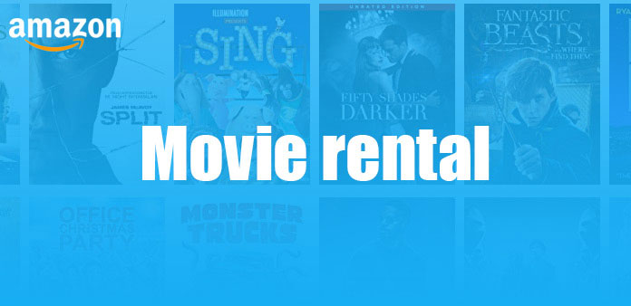 Noget om Amazon Movie Rental du bør vide