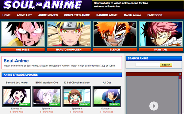 Anime Kaizoku - Download Anime - Best Place for Free ...