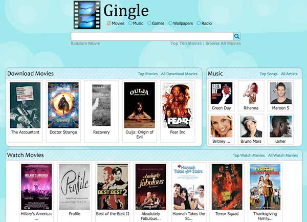 best free movies to download