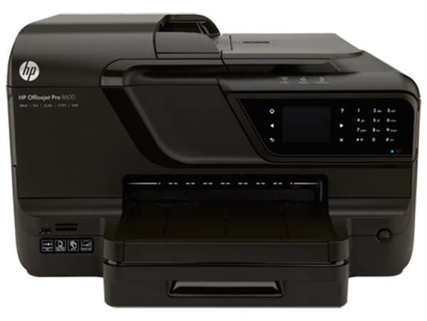 HP OFFICEJET برو 8600