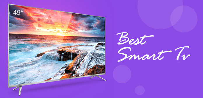 Top 5 Smart TVs to Enjoy Movies with Your Family from Different Channels
