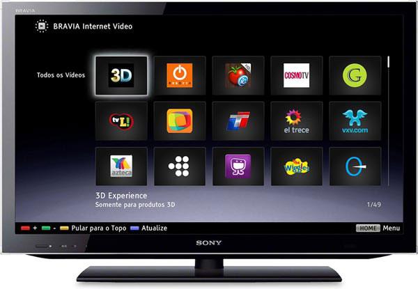 Sony Smart TV