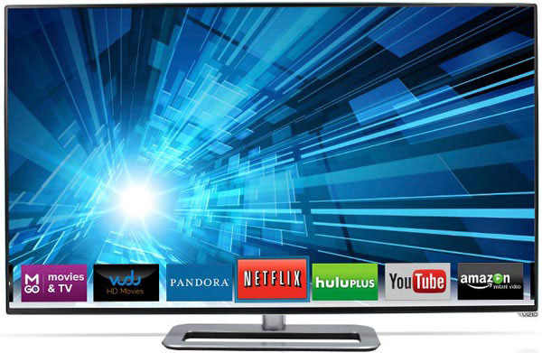 5 Best Brands of Smart TVs to Enjoy More TV Programs