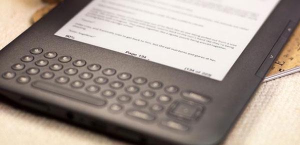 Usuń książki z urządzeń Kindle