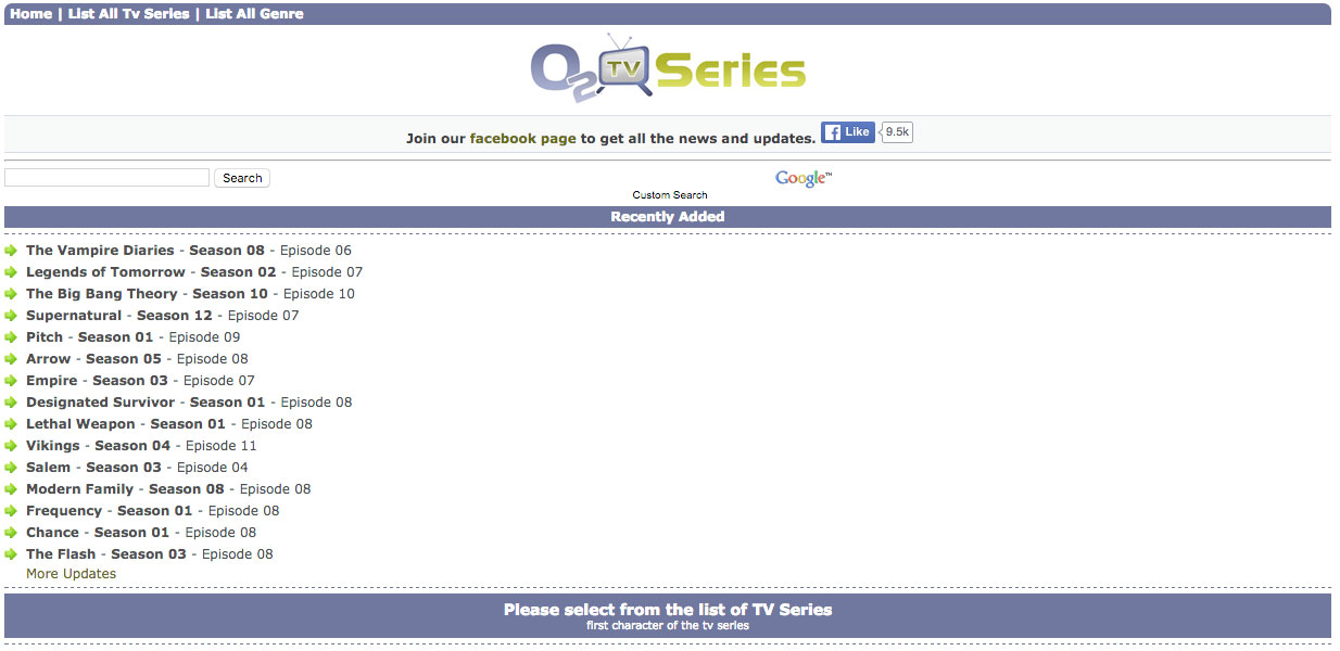 o2tv-series