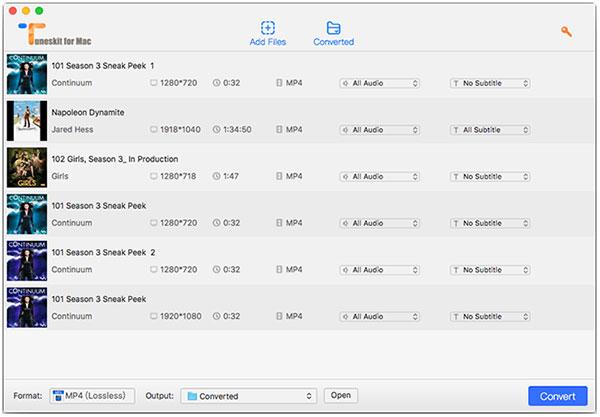 TunesKit iTunes DRM Remover