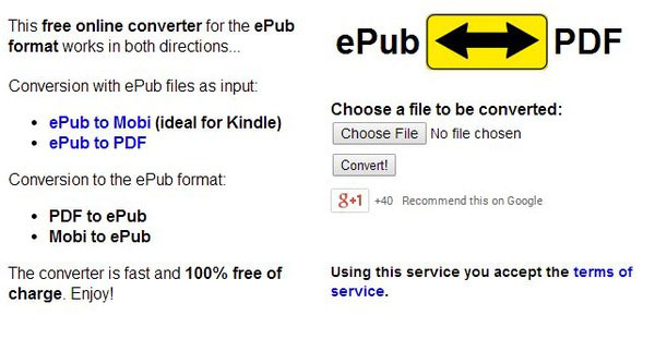 Best 5 EPUB Converters to Deal With EPUB Files in Free and Easiest Way