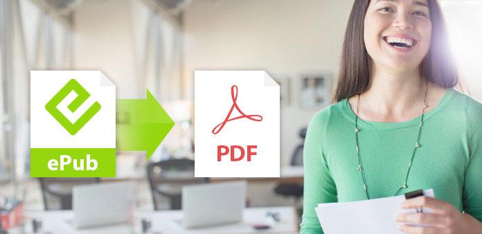 epub en pdf