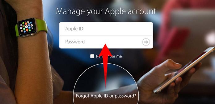 Apple ID Şifresini Unutursanız Ne Yapmalı?