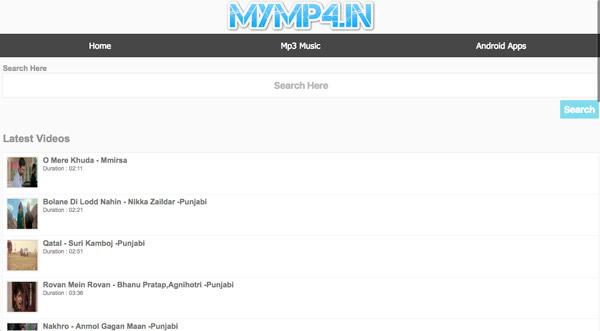 Mymp4-in