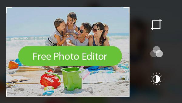éditeur de photo gratuit
