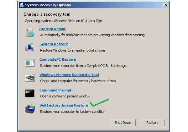 Updated Guide to Clean up and Factory Reset a Laptop on windows 10/8/7