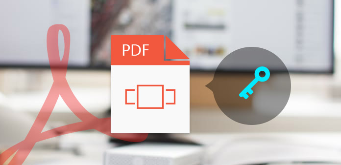 Unsecure en PDF på den enkleste måten