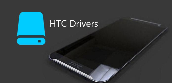 Pilotes HTC
