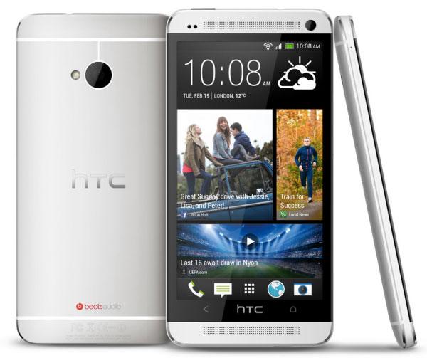 HTC USB-drivrutin
